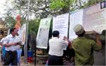 Ra mắt câu lạc bộ thơ huyện Lục Nam