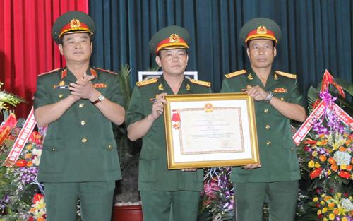 trung cấp nghề, Bộ Quốc phòng, huân chương, bảo vệ, tổ quốc