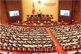 Trình Quốc hội phê chuẩn 2 công ước quốc tế