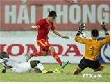 Bảng xếp hạng FIFA: Việt Nam thăng tiến