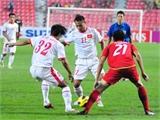 Cầm hòa Thái Lan, U21 Việt Nam gặp học viện HAGL-Arsenal.JMG ở bán kết