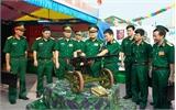Hội thi Kỹ thuật cấp Quân khu: Bắc Giang giành giải Nhất