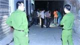 Hải Phòng: Sát thủ tấn công nhóm thợ xây, 4 người thương vong