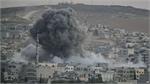 Liên minh Mỹ diệt hơn 500 phiến quân Hồi giáo