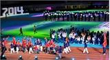 Đoàn thể thao Việt Nam để lại dấu ấn tại Asian Para Games II