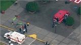 Nổ súng chấn động trường học Mỹ, 2 người chết