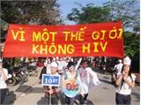 Việt Nam tiến tới chấm dứt đại dịch AIDS vào năm 2030