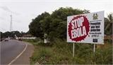 WHO: Số ca nhiễm Ebola đã vượt quá 10.000