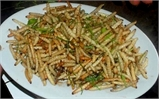 Ba món ăn độc đáo của vùng cao xứ Thanh