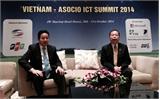 Ông Trương Gia Bình giữ chức Phó Chủ tịch chính thức ASOCIO