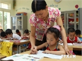 """Bộ Giáo dục """"gỡ rối"""" cho giáo viên khi đánh giá học sinh tiểu học"""