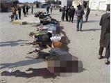 Kinh hoàng IS thảm sát đẫm máu 228 thủ lĩnh bộ tộc người Sunni