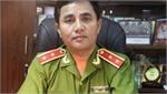 Trung tướng Cao Ngọc Oánh nghỉ hưu