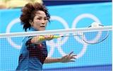 Tay vợt Vũ Thị Trang lần đầu tiên vào top 50 thế giới