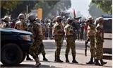 Quân đội Burkina Faso ra tuyên bố tổng thống đã bị phế truất