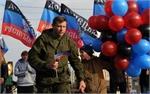 Bầu cử miền Đông Ukraine đào sâu mâu thuẫn giữa Nga và phương Tây
