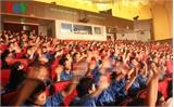 Cơ hội cho thế giới với 1,8 tỷ thanh, thiếu niên