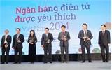 Sacombank được bình chọn là ngân hàng điện tử được yêu thích tại Việt Nam