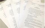 Bộ Thông tin &Truyền thông phạt 5 báo điện tử vì đăng tin không chính xác