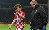Real được FIFA bồi thường từ chấn thương nặng của Modric