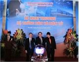 Đường sắt chính thức khai trương hệ thống bán vé tàu điện tử