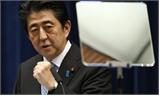 Tỷ lệ ủng hộ Thủ tướng Nhật thấp trước khi giải tán Hạ viện