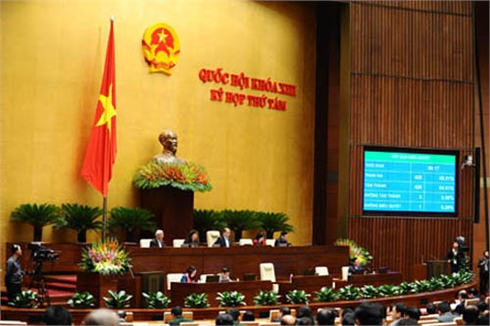 Từ ngày 30/11 đến 3/12: Đại biểu Quốc hội tiếp xúc cử tri tại Bắc Giang