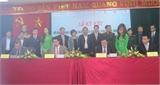 Ba ngân hàng lớn tài trợ vốn cho tuyến BOT Hà Nội – Bắc Giang