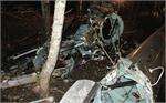Rơi trực thăng tại Nga, toàn bộ 5 người thiệt mạng