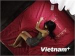 'Chung cư' - Bộ phim kinh dị mới của điện ảnh Việt ra mắt khán giả