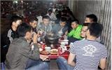 Sức hút từ dịch vụ ẩm thực đêm