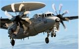 Nhật mua máy bay cảnh báo sớm E-2D để giám sát Trung Quốc