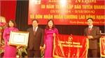 Báo Tuyên Quang kỷ niệm 50 năm ngày thành lập