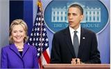 Obama: Hillary Clinton có thể trở thành tổng thống vĩ đại