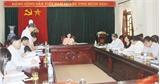 Thẩm định Đề án phát triển cơ sở vật chất giáo dục mầm non tỉnh Bắc Giang