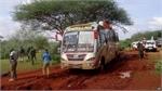 Anh-Mỹ kịch liệt lên án vụ sát hại 28 người trên xe buýt
