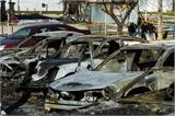 Mỹ: 2.200 lính đến thành phố bạo động