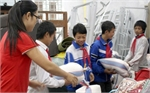 Phân bổ hơn 180 tấn gạo cho học sinh vùng khó khăn