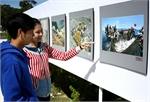 Khai mạc triển lãm ảnh nghệ thuật toàn quốc
