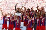 Đi tìm đội hình xuất sắc nhất châu Âu năm 2014