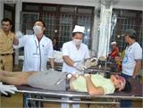 Bắc Giang: Tai nạn giao thông, hai người tử vong