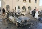 Syria không kích dữ dội IS, 95 người chết