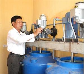 Quản lý, vận hành công trình nước sạch - Kỳ II: Khẩn trương khắc phục những yếu kém, bất cập