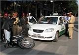 Bắc Giang: Ngăn ngừa tài xế taxi vi phạm pháp luật
