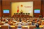 Quốc hội thông qua Luật Công an nhân dân (sửa đổi)