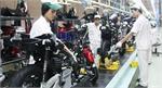 Chỉ số sản xuất công nghiệp tăng cao nhất