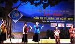 Dân ca Ví, Giặm Nghệ Tĩnh được UNESCO vinh danh Di sản Văn hóa Phi vật thể