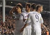 Sevilla lâm vào thế khó, Tottenham đi tiếp tại Europa League