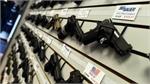Dân Mỹ đổ xô đi mua súng sau vụ Ferguson