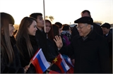 Tổng Bí thư Nguyễn Phú Trọng kết thúc tốt đẹp chuyến thăm Nga và Bê-la-rút